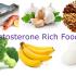 testosterone-foods